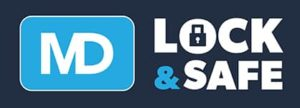 MD Lock & Safe logo